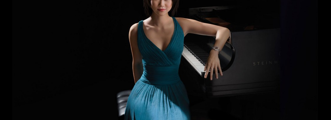 Summer Festival Performances in the US – Yuja Wang | Piano