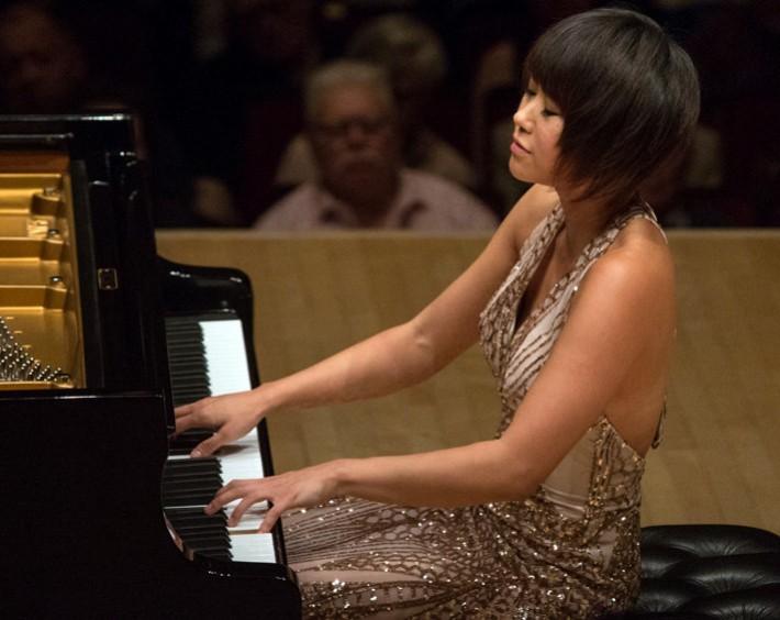 Press – Page 6 – Yuja Wang | Piano