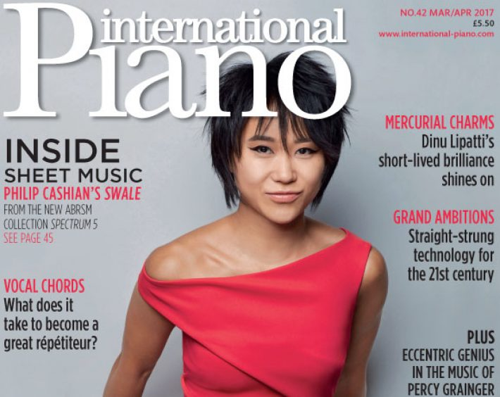 Press – Page 8 – Yuja Wang | Piano