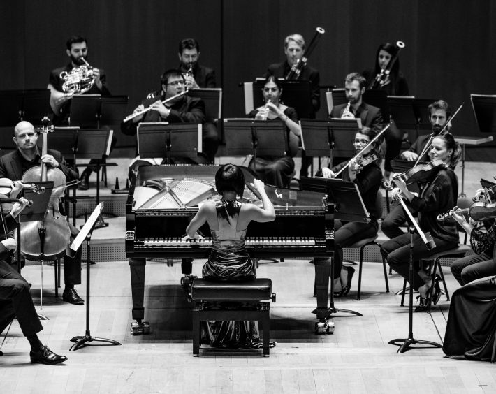 Lyon ©Geoffroy Schied / MAHLER CHAMBER ORCHESTRA